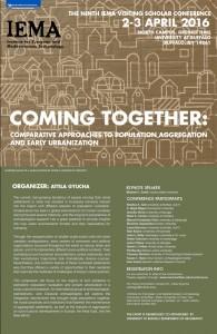 IEMA poster